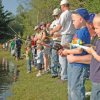 Caledonia Forest and Stream Club - Youth Fishing Derby